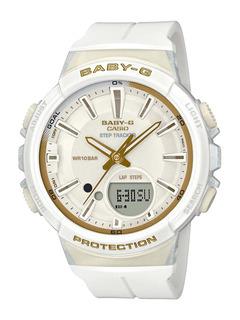 Reloj Casio Bgs-100gs-7a Mujer Baby-g Envio Gratis