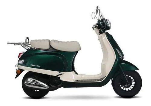 Zanella Exclusive 150 18cta12885 Descuento$ Mroma Styler Mod
