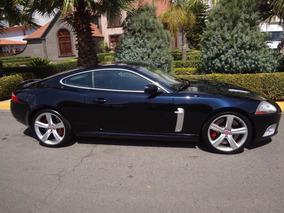 Jaguar Xk R Portfolio Xkr