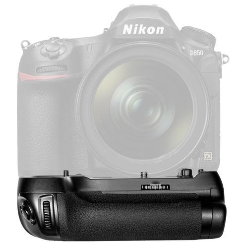 Battery Grip Generico Mb-d18 Para Nikon D850