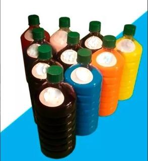 Desodorante Concentrado P/pisos X1 Lt. (rinde 80 Lts.)