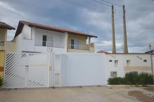 Casa Sobrado De Frente Ao Mar - 0020-sd