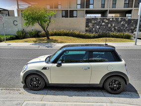 Mini Cooper 1.6 S Salt Aa Tela Mt 2013