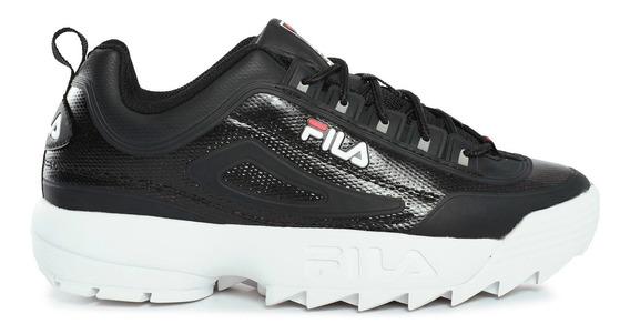 Zapatillas Fila Disruptor Ii No Sew -1fm00693-014- Trip Stor