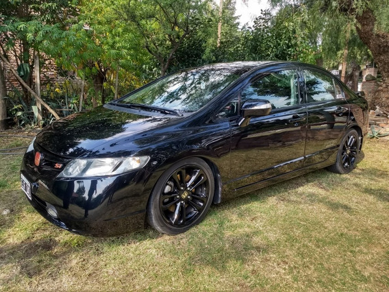 Honda Civic 2.0 Si Mt