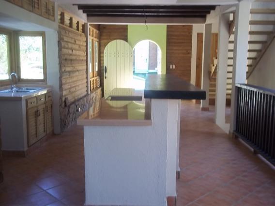 Preciosa Villa Vacacional En Jarabacoa