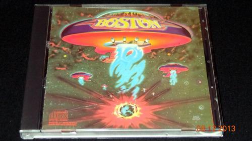 Boston - First Album (1976 - Made In U.s.a.)