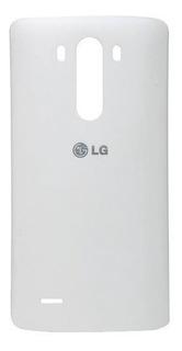 Tampa Traseira LG G4 Stylus LG H630 H540 5.7 Cor Branca