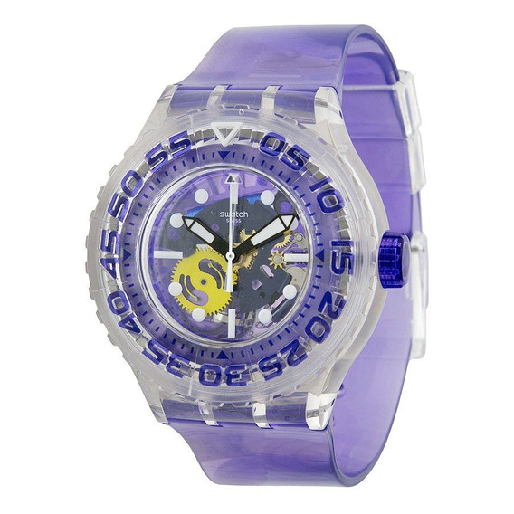Relógio Swatch Berry-tini Suuk106