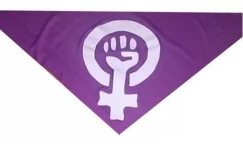 Pañuelo Feminista 10 Pzas