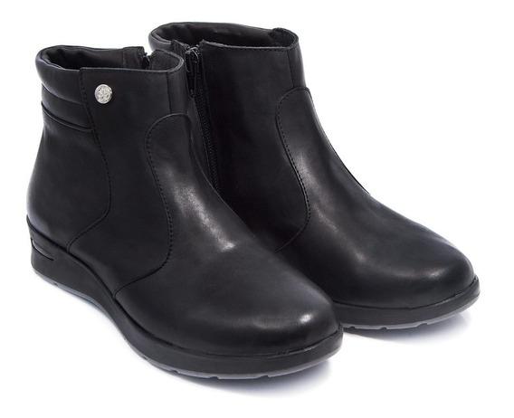 Zapatillas Botita Mujer Free Style Urbana Confort Citadina