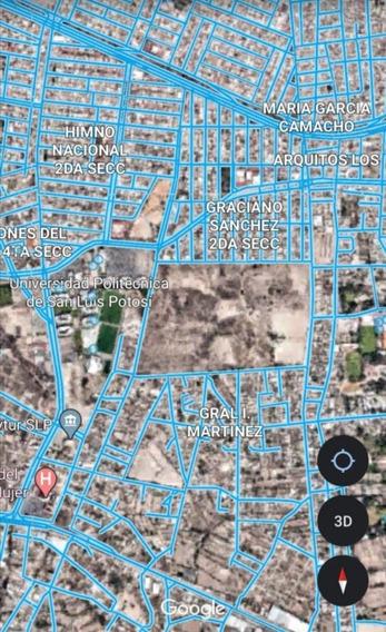 Terreno De 24hectareas, El Metro Cuadrado A 2050pesos