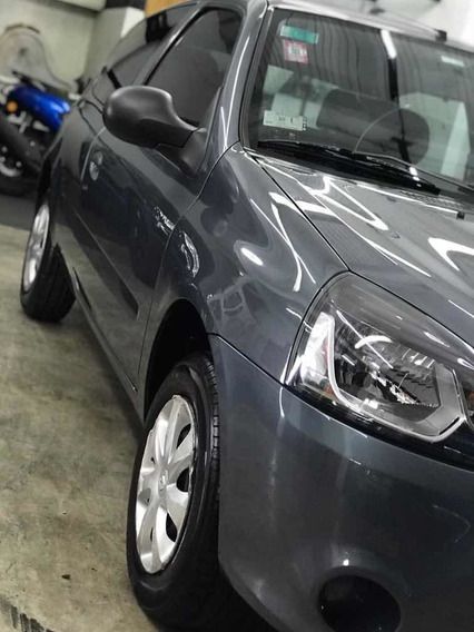 Renault Clio 1.2 Mio Confort Plus Abc 2014