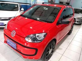 Volkswagen Up! Up! Take 1.0 T. Flex 12v 3p Flex Manual