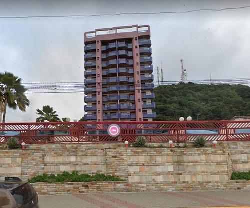Imagem 1 de 14 de Apartamento À Venda Frente Ao Mar - Itanhaém 6332 | A.c.m