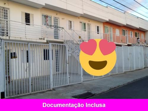 Kitnet À Venda No Lopes De Oliveira, Sorocaba - Sp - Ap00220 - 69027012