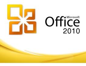 Office 2010 Link Para Download