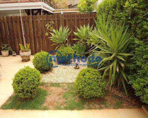 Casa Em Condomíno Fechado Town House - Ca00130 - 68211046