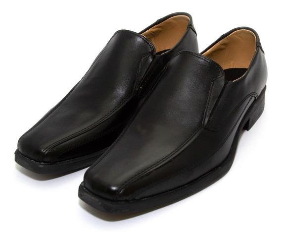 Zapatos Mocasin Vestir Hombre Class Express Art. 4350