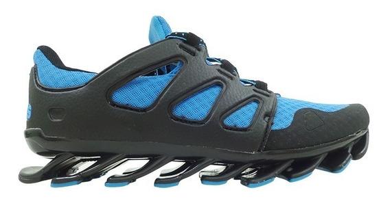 Tênis adidas Springblade Pro Original Azul E Preto