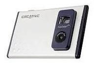 Camara Creative Cardcam De Coleccion