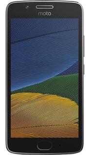 Motorola Moto G5 Platinum Usado Excelente C/ Nf