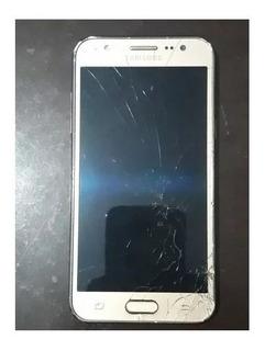 Celular J5 J500(tem Q Trocar O Display)