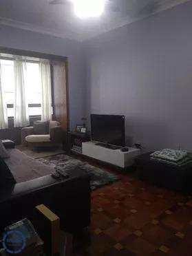 Apartamento Com 3 Dorms, Boqueirão, Santos - R$ 390 Mil, Cod: 12529 - V12529