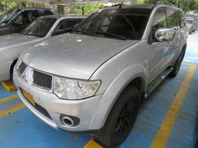 Mitsubishi Nativa 2010 Diesel 4x4