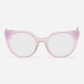 Óculos De Grau Fuel - Gatinho - Sylphina Angel