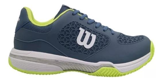 Zapatillas Wilson Hombre Match Padel / Tenis