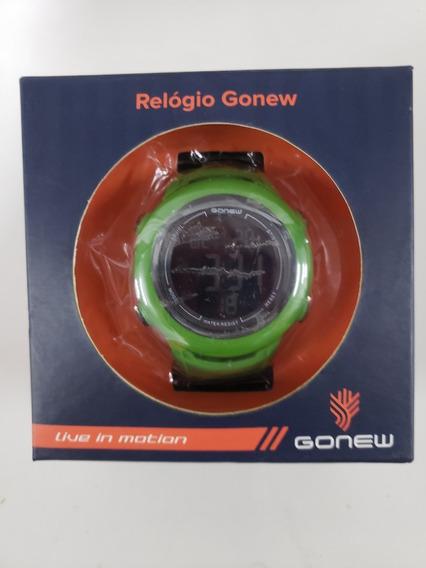 Relógio Gonew Energy Ii (rl075)