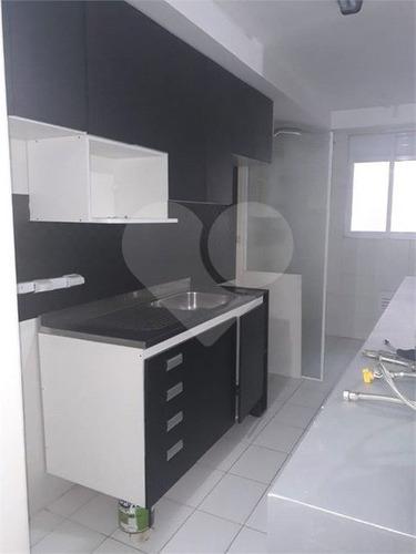 Apartamento 3 Dorm. C/ Suíte - Freguesia Do Ó - 326-im363490