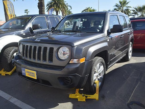 Jeep Patriot Patriot 4x4 2.4 Aut 2014