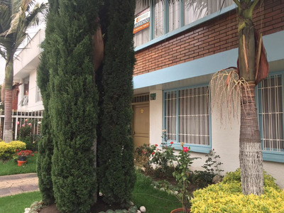 Casa En Arriendo San Patricio Bogota