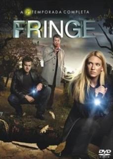 Fringe - 2ª Temporada Completa