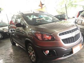 Chevrolet Spin 1.8 Activ 16/16 Automática Apenas 19 Mil Km