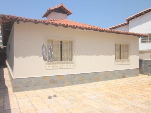 Casa Com 3 Quartos Para Comprar No Itapoã Em Belo Horizonte/mg - 1919
