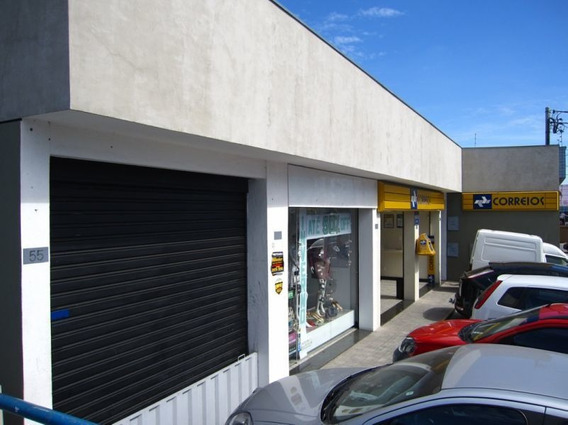 Loja Para Alugar No Padre Eustáquio Em Belo Horizonte/mg - 4403