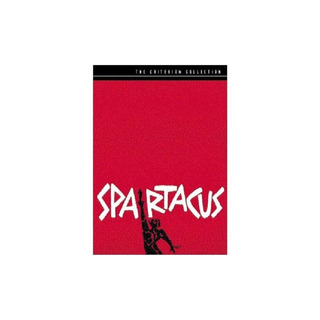 Criterion Collection Spartacus Criterion Collection Spartacu