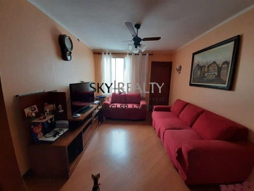 Apartamentos - Parque Das Arvores - Ref: 13969 - V-13969