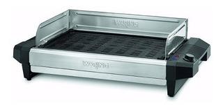 Parrilla Electrica Waring Pro Cig100 1800 Watts