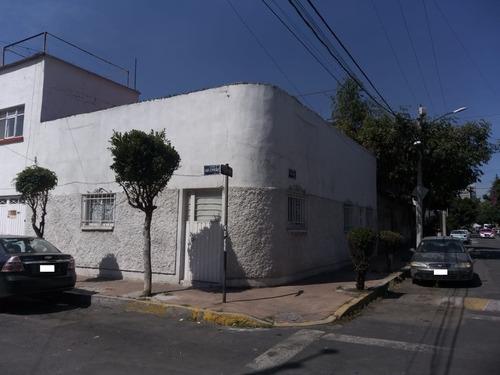 Imagen 1 de 12 de Casa En Venta En Miguel Hidalgo