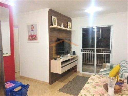 Apartamento, Venda, Limao, Sao Paulo - 24856 - V-24856