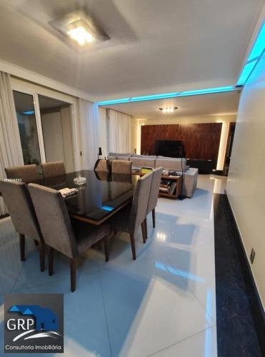 Imagem 1 de 15 de Apartamento Para Venda Em São Caetano Do Sul, Santa Paula, 3 Dormitórios, 3 Suítes, 4 Banheiros, 3 Vagas - 6646_1-1854927