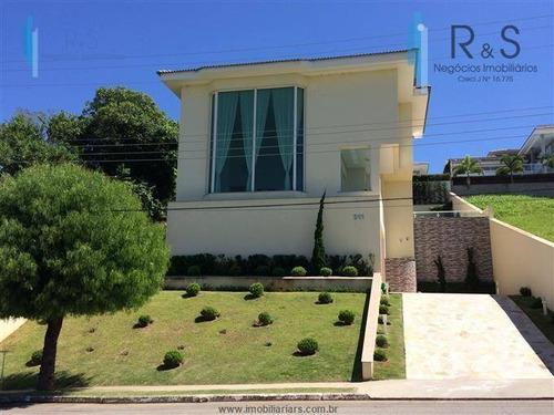 Imagem 1 de 29 de Casa Com 3 Dormitórios À Venda, 572 M² Por R$ 1.850.000,00 - Condomínio Villagio Paradiso - Itatiba/sp - Ca0081