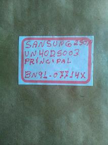 Placa Principal Sansung Un40d5003