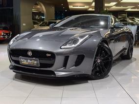 Jaguar F-type S 3.0 V6 Supercharged
