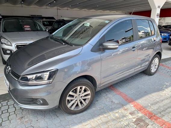 Volkswagen Fox 1.6 Connect Flex