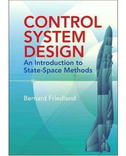 Control System Design: An Introduction To State-space Method